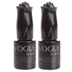 Vogue Nails, Набор База и Матовый Топ