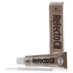 RefectoCil, Краска для бровей № 3.1 Светло-коричневая, 15 мл
