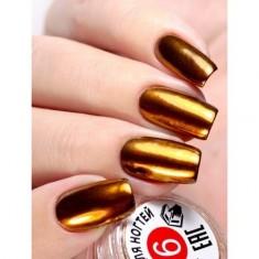 Milv, Втирка для ногтей №6