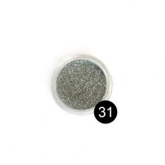 TNL, Дизайн для ногтей: блестки №31 TNL Professional