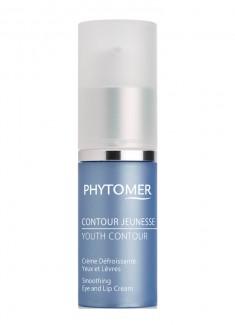 Крем для кожи вокруг глаз интенсивно омолаживающий PHYTOMER