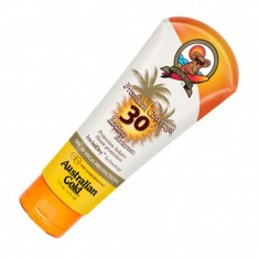Australian gold spf 30 lotion крем-косм. солнцезащитный 177мл premium coverage