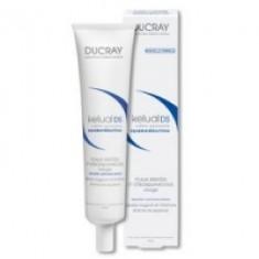 Ducray Kelual DS cream - Крем для устранения шелушения, 40 мл Ducray (Франция)