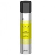 Kaaral Style Perfetto Fixer Strong Hold Protective Finishing Spray - Защитный лак для волос сильной фиксации, 400 мл Kaaral (Италия)