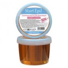 Aravia Professional Start Epil - Паста сахарная для депиляции Универсальная, 400 г. Aravia Professional (Россия)