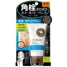 очищающий поры пилинг bcl tsururi pore clear peeling