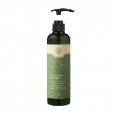 шампунь для глубокого очищения  welcos deep cleansing shampoo