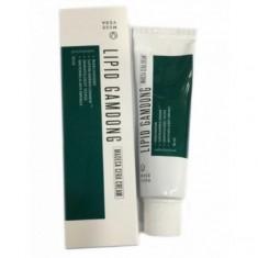 осветляющий антивозрастной крем на основе натуральных экстрактов deoproce musevera lipid gamdong madeca vita cream
