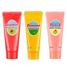 крем для рук с экстрактами фруктов a'pieu hand cream