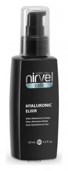 Эликсир для волос Nirvel