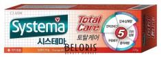 Зубная паста для полости рта CJ Lion