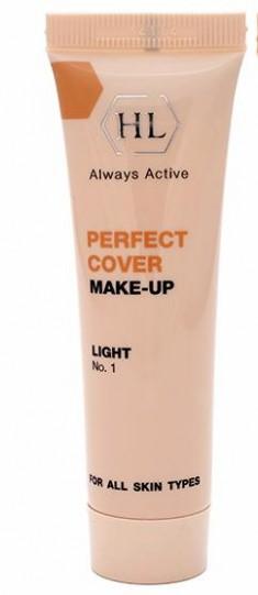 HOLY LAND Крем тональный № 1 / Perfect Cover Make-Up VARIETIES 30 мл