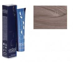 ESTEL PROFESSIONAL 10/76 краска для волос, светлый блондин коричнево-фиолетовый / DE LUXE 60 мл