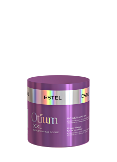 ESTEL PROFESSIONAL Маска питательная для длинных волос / OTIUM Flow 300 мл