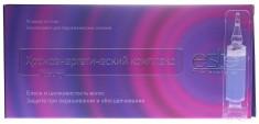ESTEL PROFESSIONAL Комплекс хромоэнергетический / Luxury 10*5 мл