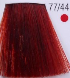 WELLA PROFESSIONALS 77/44 краска для волос, вулканический красный / Koleston Pure Balance 60 мл