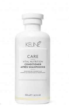 KEUNE Кондиционер Основное питание / CARE Vital Nutrition Conditioner 250 мл