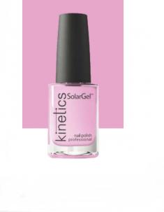 KINETICS 381 лак профессиональный для ногтей / SolarGel Polish 15 мл
