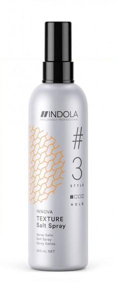 INDOLA Спрей солевой для волос 200 мл
