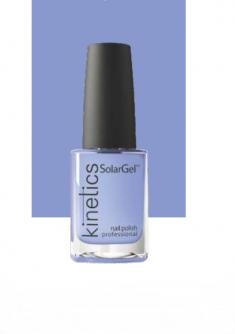KINETICS 385 лак профессиональный для ногтей / SolarGel Polish 15 мл