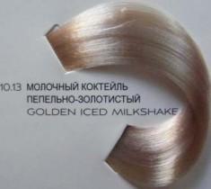 L'OREAL PROFESSIONNEL 10.13 краска для волос / ДИАЛАЙТ 50 мл LOREAL PROFESSIONNEL