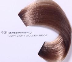 L'OREAL PROFESSIONNEL 9.31 краска для волос / ДИАРИШЕСС 50 мл LOREAL PROFESSIONNEL