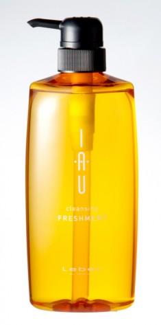 LEBEL Шампунь для волос / IAU cleansing FRESHMEN 600 мл