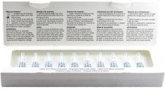 ETRE BELLE Ампулы Детокс антистресс / Detox-Antistress Ampoules 10*1,5 мл
