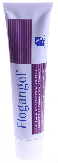 BIOGENA Гель успокаивающий зональный для гиперреактивной кожи / Flogan Gel BIOGENA 40 мл