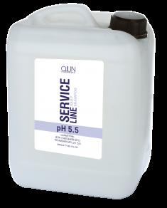 OLLIN PROFESSIONAL Шампунь для ежедневного применения / Daily shampoo pH 5.5 5000 мл