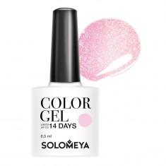 SOLOMEYA Гель-лак для ногтей SCGK083 Беатрис / Color Gel Beatrice 8,5 мл