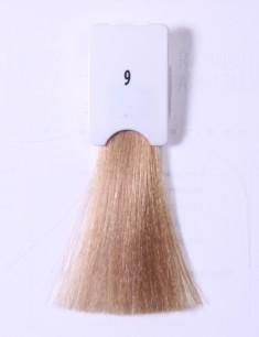 KAARAL 9 краска для волос / Baco Soft 60 мл