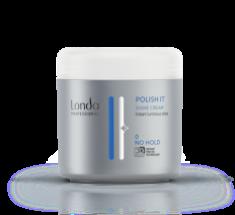 LONDA PROFESSIONAL Крем-блеск без фиксации для волос / POLISH 150 мл