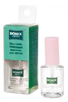 DOMIX Комплекс восстанавливающий для ногтей / DG 11 мл