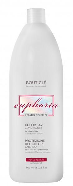 BOUTICLE Кондиционер с Keratin & Protein Complex для окрашенных волос / Color Save Conditioner 1000 мл