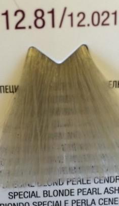 FARMAVITA 12.81 краска для волос, мерцающий платиновый / LIFE COLOR PLUS 100 мл
