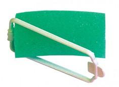 SIBEL Бигуди поролоновые зеленые 30 мм 6 шт/уп