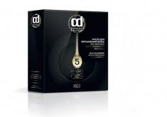 CONSTANT DELIGHT 8.75 масло для окрашивания волос, светло-русый медный золотистый / Olio Colorante 50 мл