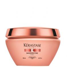 KERASTASE Маска для гладкости и легкости волос в движении Маскератин / ДИСЦИПЛИН 200 мл