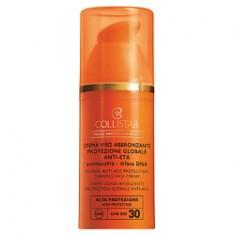 COLLISTAR Интенсивный солнцезащитный крем для лица против старения SPF 30 50 мл