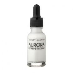 SERGEY NAUMOV Флюид с эффектом сияния AURORA EXTREME RADIANT HIGHLIGHTER STAR WHITE 0008 STAR WHITE 20 мл