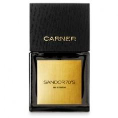 CARNER BARCELONA Sandor 70's Парфюмерная вода, спрей 50 мл