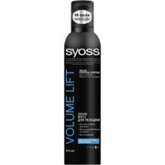 SYOSS Мусс для укладки Volume Lift 250 мл