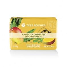Мыло «Манго & Кориандр» Yves Rocher