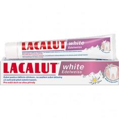 Лакалют зубная паста Уайт edelweiss 75 мл LACALUT