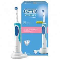 Oral-B Зубная щетка электрическая Vitality D12513S SENS CL/Т3709