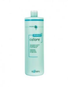 Kaaral Purify Colore Кондиционер для окрашеных волос 1000 мл