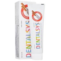 Паста зубная DENTALSYS для курильщиков 130 г