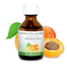 Масло Абрикосовое с витаминно-антиоксидантным комплексом 30 мл Oleos