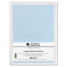 Янсен (Janssen) Коллаген с аллантанином и пантенолом (голубой)